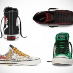 Green Day Converse Chuck Taylor All Star Collection