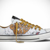 Green Day Dookie Chuck Taylor All Star