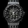Hublot Big Bang Depeche Mode Luxury Watch - Front