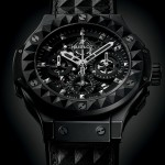 Hublot Big Bang Depeche Mode Luxury Watch