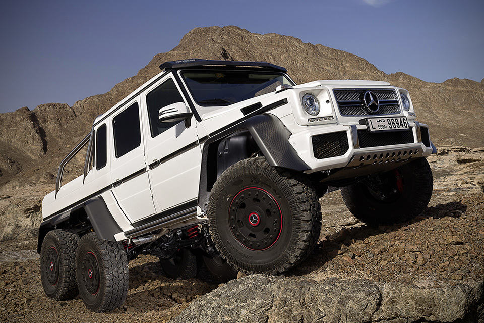 mercedes benz g63 amg 6x6 mikeshouts. Black Bedroom Furniture Sets. Home Design Ideas