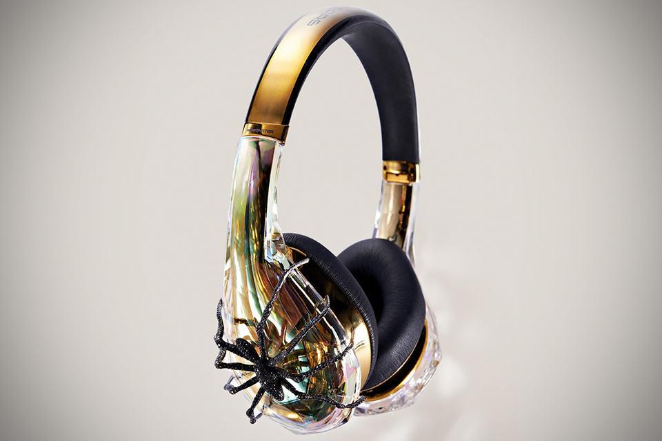 Monster Diamond Tears Sally Sohn Edition Headphone