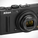 Nikon COOLPIX A Digital Camera