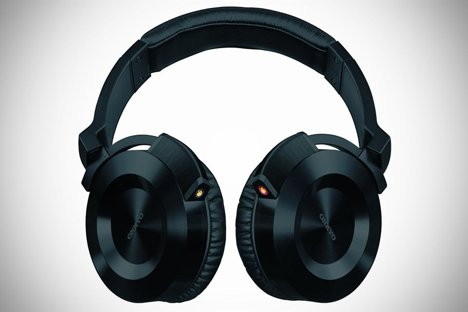 Onkyo ES-HF300 Headphones