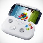 Samsung Game Pad Bluetooth Game Controller for Smartphones