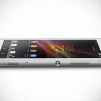 Sony Xperia SP - White