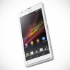 Sony Xperia SP - White