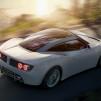 Spyker B6 Venator Concept Sports Coupe