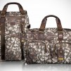 TUMI Camo Print Alpha Bravo Backpack and Tote