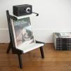 The Hansen Family x Tivoli Audio Furniture Collection - Remix Sound Coffee Table