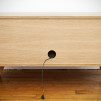 The Hansen Family x Tivoli Audio Furniture Collection - Remix Sound Coffee Table