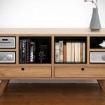 The Hansen Family x Tivoli Audio Furniture Collection