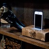 Volta Sound Block iPhone Speaker