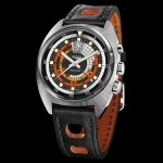 Vulcain Nautical Seventies Limited Edition Dive Watch