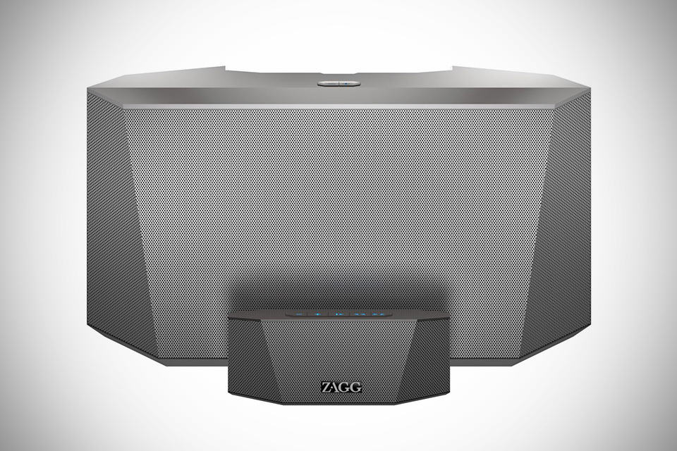 ZAGG Origin Portable Speaker