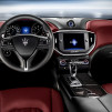 2014 Maserati Ghibli Sports Executive Sedan - Sound