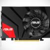 ASUS GeForce GTX 670 DirectCU Mini Graphics Card