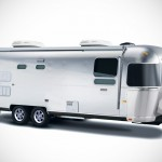 Airstream Land Yacht Trailer