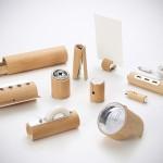 Bamboo Stationery Set by Yu Jian