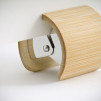 Bamboo Stationery Set by Yu Jian - Clip