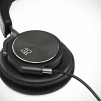 Bang & Olufsen BeoPlay H6 Over-Ear Headphones - Black