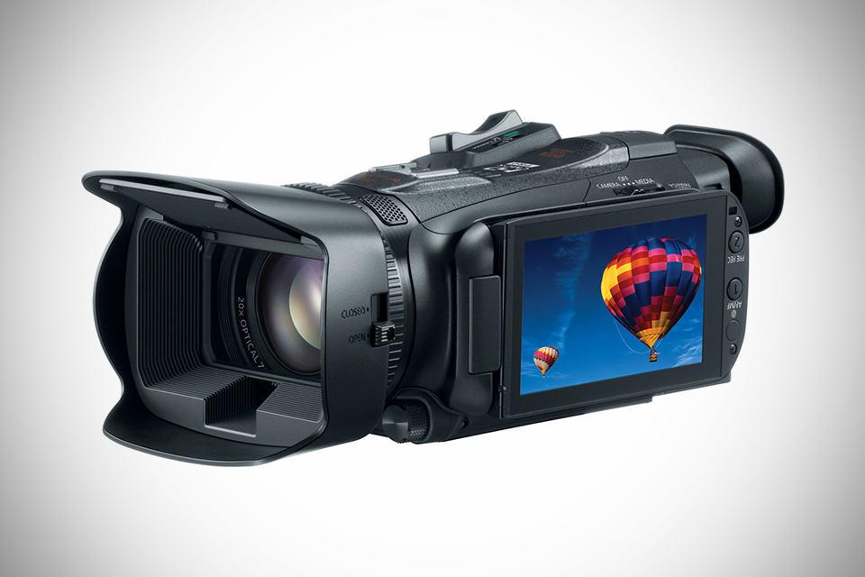 Canon VIXIA HF G30 Camcorder