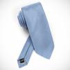 Dunhill Provenance Seven Fold Neckties - Cornflower