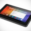 Ematic Genesis Prime 7-inch Google Certified Android Tablet - Flat Angled