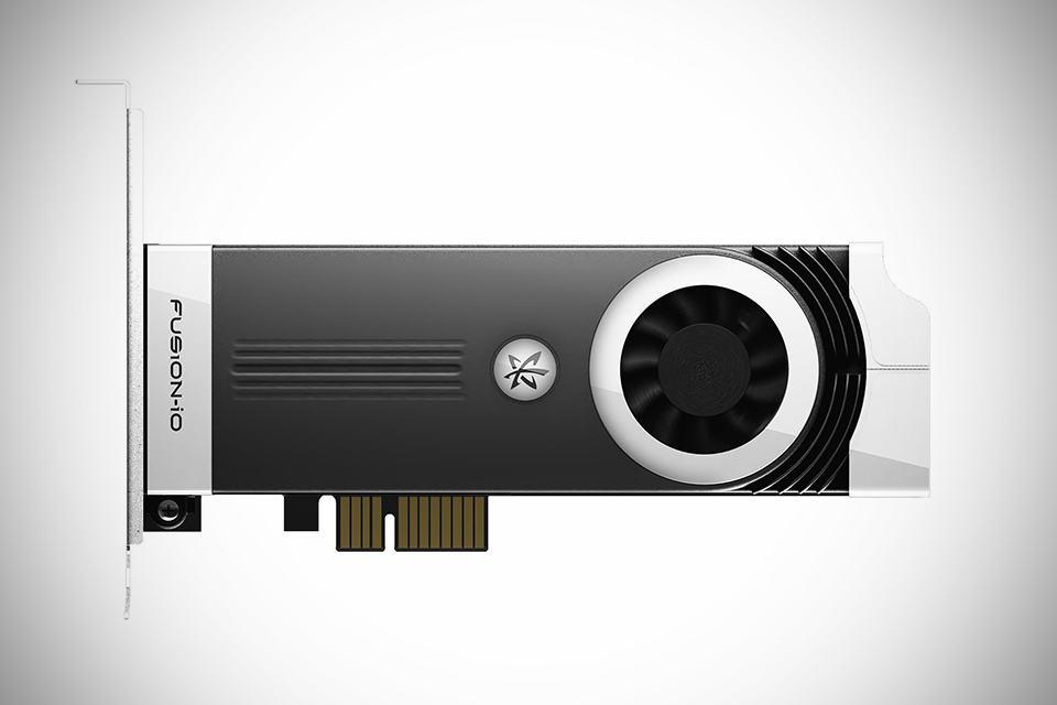 Fusion-io 1.6TB ioFX Graphics Accelerator