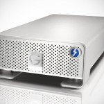 G-Technology G-DRIVE PRO with Thunderbolt