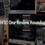 HTC One Review Roundup