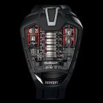 Hublot Masterpiece MP-05 LaFerrari at BASELWORLD 2013