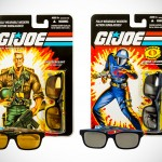 Look/See x G.I. Joe Sunglasses