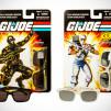 Look/See x G.I. Joe Sunglasses - Snake Eyes and Storm Shadow