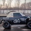 Mammuth Rewarron 1:3 Scale R/C Car