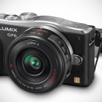 Panasonic Lumix GF6 Digital Single Lens Mirrorless Camera