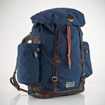Polo Ralph Lauren Nylon Utility Backpack