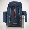 Polo Ralph Lauren Nylon Utility Backpack