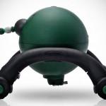 RoboReel Automatic Hose Reel