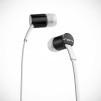 SOL REPUBLIC Jax In-Ear Headphones - Black-on-white