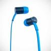 SOL REPUBLIC Jax In-Ear Headphones - Stellar-on-blue