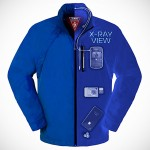 SeV Tropiformer Jacket – The Gadget Jacket