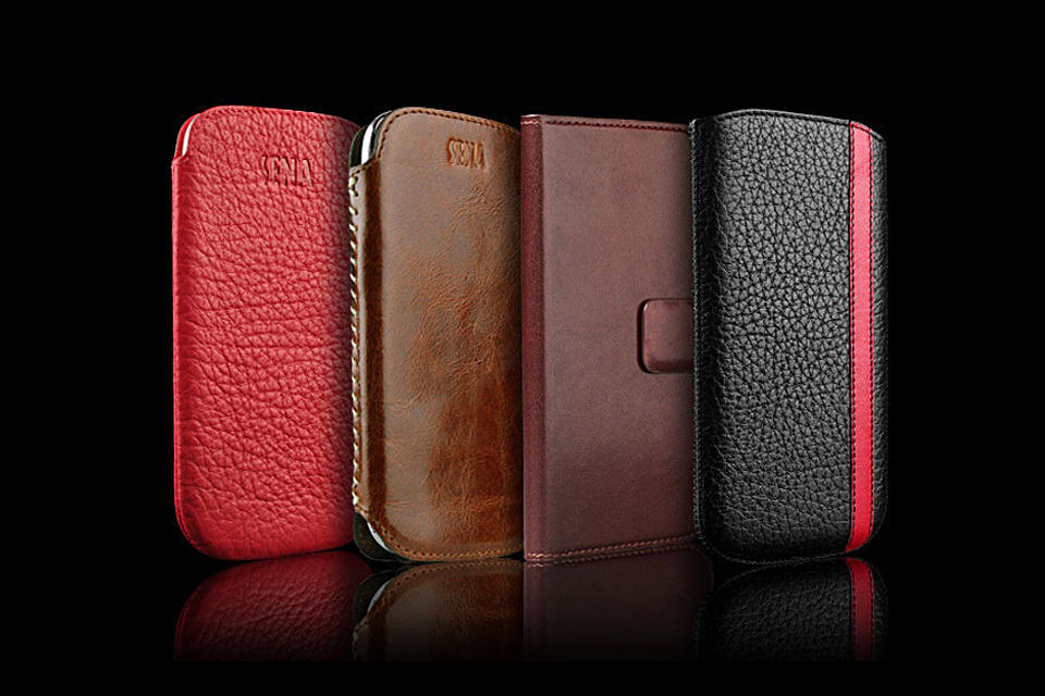 Sena Cases for Samsung GALAXY S4