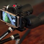 Snapzoom Universal Smartphone Scope Adapter