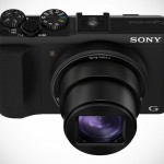 Sony Cyber-shot HX50V Digital Camera