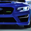Subaru WRX Concept at New York Auto Show 2013