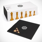 World Chess Championship Official Set