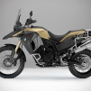 "2013 BMW F 800 GS Adventure ""Launch Edition"""