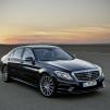 2014 Mercedes-Benz S-Class Luxury Sedan