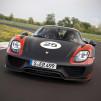 2015 Porsche 918 Spyder Hybrid Supercar Goes Official